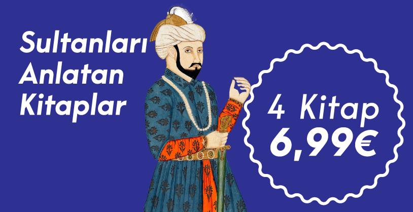 Sultanları Anlatan Kitap